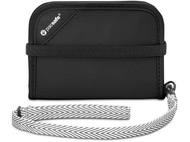 Pacsafe RFIDsafe V50 Wallet black